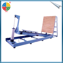 ISO2244 Package Slant Impact Test Manufacturer
