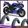 China high quality motorcycle tyre 3.50-16 motorcycle tyre D-1080