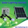 Best Landscape-Lighting 10W Portable DC Solar Lighting Kit