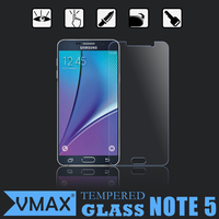 DMAX!!! Anti radiation 9h explosion proof tempered glass for samsung galaxy note5