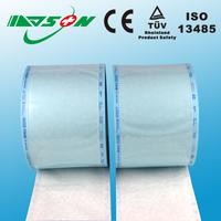 Medical sterilization autoclave sterilizer paper roll