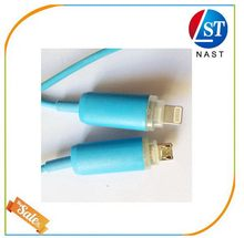Good quality stylish perfume led lighting usb cable