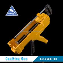 KS1-250ml 10:1 CE Ceification Plastic Tube Applicator for Construction