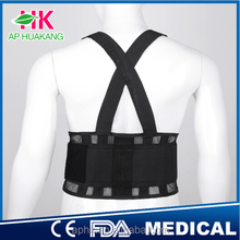 Medical Adjustable Elastic Waist Belt made in China (manufacture)