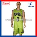 2014 uniformes de baloncesto europeo de la juventud uniformes de baloncesto diseño del uniforme del baloncesto barato