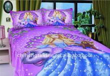 Lovely children bed