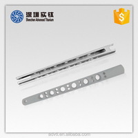 Multi-use Titanium Alloy Knife Handle for Sale