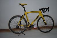 DRACO Taipei Cycle show 10 speed best carbon fiber road bikes 105 groups cheap road bikes