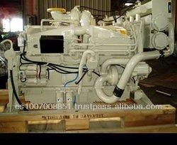KTA38M2 Marine Engines