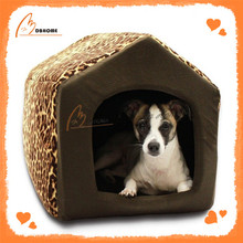 China printing soft portable luxury homes for dogs