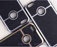 New Skidproof 2 To 1 Best Quality Back Cover Case For iPhone 5/6/6plus Cover Case Hybrid 3 Colors Cell Phone Case For iPhone 5/6
