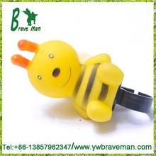 High quality cartoon style OEM bike bell bicycle accessories