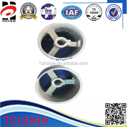 customized aluminum sand casting toothed wheel,precision toothed wheel,aluminum sand casting parts
