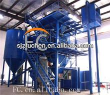 directly supply of gypsum powder machinery