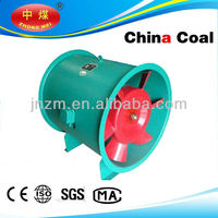 Smoke Exhaust Axial Fan(20 years manufacturer)