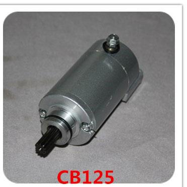 Scl-2013011352 DY100 C100 BIZ motor de arranque motor de partida da motocicleta