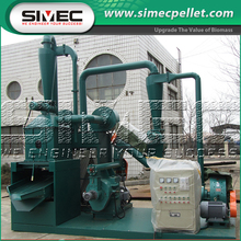 China Supplier High Quality west central pellet plant