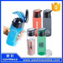 2015 Hot Sale BPA Free Plastic Water Bottle Plastic sports bottle