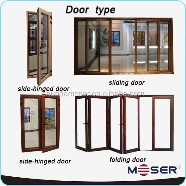 Wooden double glass hinged french door window view wooden for Double hinged french doors