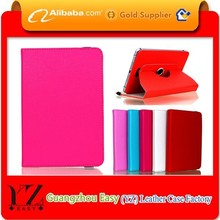 Hot Selling Belt Clip Leather Case For iPad mini