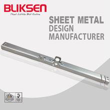 Taiwanese sheet metal design wall mount bracket fabrication