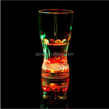 Water Activated Plastic LED Glowing Cup SJ-LC28
