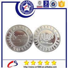 Folk Art Style popular silver coin for collection
