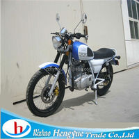 Chinese Off Road Bike 250cc