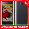 4.5'' screen Concise design unbranded mobile phone for oem metal shell smartphone