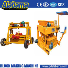 worthy investment best selling new style concrete brick machine algeria price