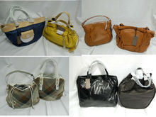 OVER Stock lots fashion Italian Bags Francesco Biasia