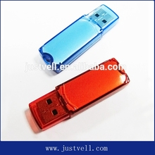colorful plastic usb flash drive promote usb flash memory 500gb