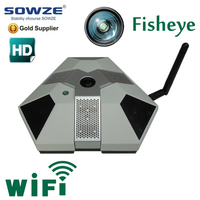 2015 new product! cctv ip camera/panoramic fisheye camera for office/ house security