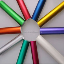 Promotional wholesale heat transfer matte chrome vinyl car wrap decoration