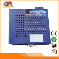 Classic Electronic Jamma Multi Arcade game pcb blue elf 2 multi game board 621 in 1