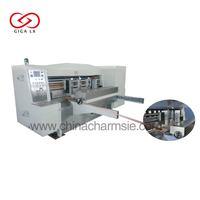 GIGA LX 408 Hot Sell High Speed Flexo Printer Slotter Rotary Die Cutter