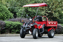200cc fully automatic Trailed ATVs quad bike prices (JLA-13T-10)