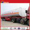 high 2015 quality chemical liquid tank trailer / tanker semi trailer / tank semitrailer