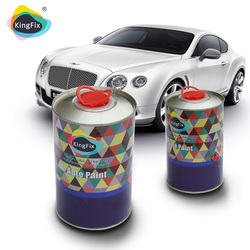 Factory manufacture outstanding chemical resistance oil based epoxy paint