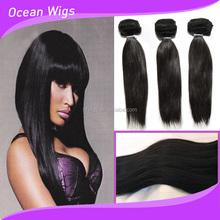 Natural Eurasian hair wholesale human hair extensions healthy remy human hair