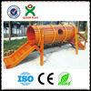Garden equipment roller slide for children's wooden slide/wooden playsets QX-078E