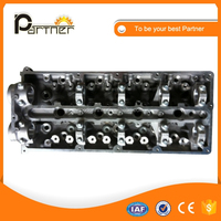High quality Cylinder head 908 849 for Mazda BT50 3.0 TDCI 156 HP WEAT WE-C