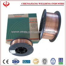 Export cheap prices selling mig welding wire ER70S-6 for automobile