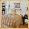 Embossed non woven wallpaper/Wallpaper with orchids/Interior 3d wallpaper