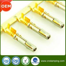 Custom automobile battery terminal,electric battery brass connector terminal