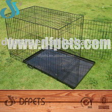DFPets Newly design DFW-006 dog cage puppy pen