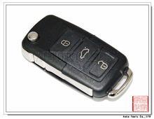 America Canada Mexico VW 315Mhz 3 Button Remote Key 1 JO 959 753 DJ [ AK001006 ]
