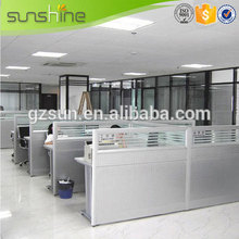 Professional manufacturer latest leather mesh office partition