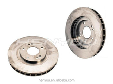 High Quality Brake Disc Rotor For Mitsubishi 3000 GT MB895962 With Good Price