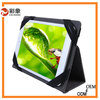 China manufacturer leather case for dell tablet, leather case for toshiba tablet, leather case for nook tablet